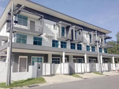 Gayamas 118 Penampang / Donggongon / Penampang / Terrace House