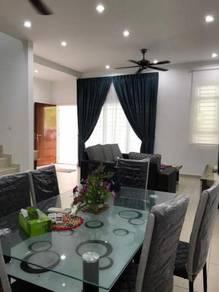 Double Storey Terrace Setia Vista Relau Bayan Lepas Penang Renovated