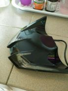 KTM RC200 lamp