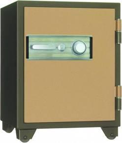 UCHIDA Fire Resistant Safe Box (E90) - 155kg
