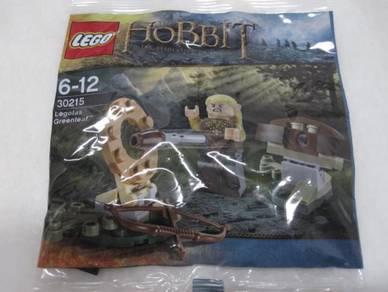 LEGO The Hobbit 30215 Legolas Greenleaf