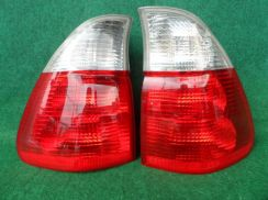 Bmw x5 tail lamp