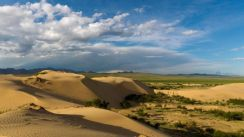 AMI Travel | 7D6N Classical Tour, Mongolia