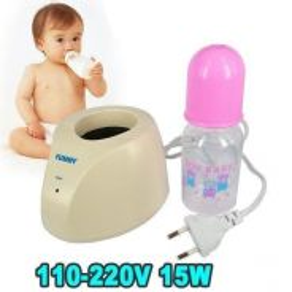Bottle Warmer Free Bottle-1-