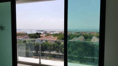 Marinox Sky Villas 1450sf Low Floor in Tanjung Tokong