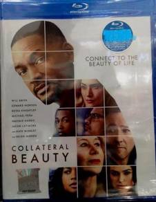 Blu-ray Collateral Beauty Will Smith