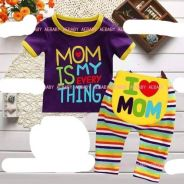 Mom Is My Every Thing Set