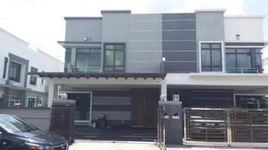 Besetari height Cluster house Rent 2800