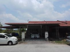 Single Storey Corner Lot at Seri Botani, Ipoh For Sale