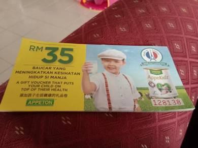 Baucer Appeton RM 35