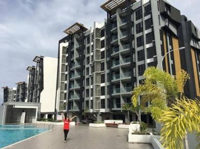 Riverside Residence Kepayan
