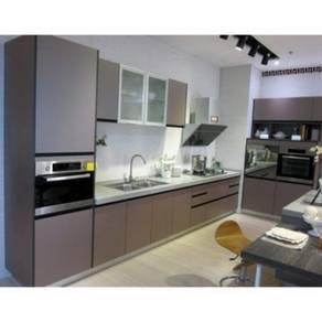 Kitchen cabinet, dapur, ceiling, wardrobe, lumayan