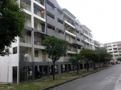 Flat PKNS Serdang, Seri Kembangan