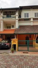 Templer Kenari Town House, Templer Park Resort, Rawang