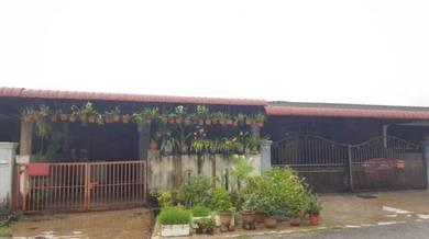 Rumah Teres Di Mahsuri (FULL LOAN)