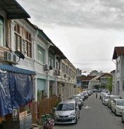 LORONG SUSU ,COMMERCIAL USE ,GEORGETOWN PENANG