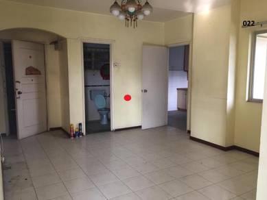 Bam Villa Condominium, Taman Maluri, Cheras, Taylor's