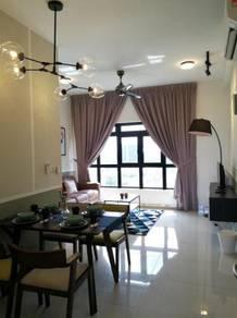 Meridin apartment / 1bedder / fully / below market