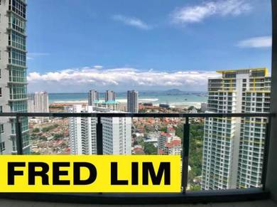 Latitude Condominium SEAVIEW Cheapest