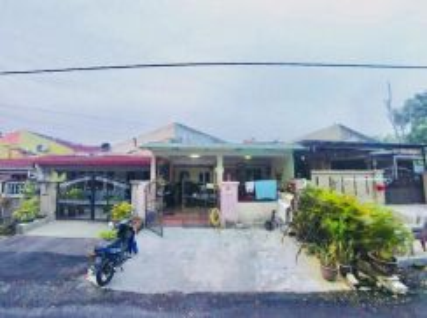 0% DEPOSIT Single Sty Taman Desa Cheras, KL (FREEHOLD)