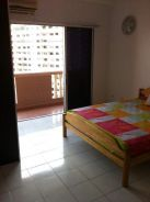 Anggerik Villa 2, Kajang, Apartment for Rent, 2 car park, Semi Furnish