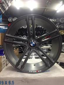 BMW CV5 IFG16 18inc RIM FOR E36 E60 E90