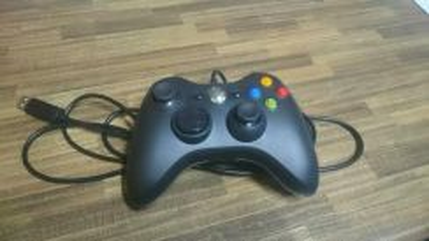 USB game controller mcm xbox