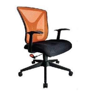 Modern Executive Mesh Chair NTOF22 Kajang KL Bangi