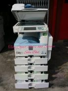 B/w machine photocopier mp2851 market sale