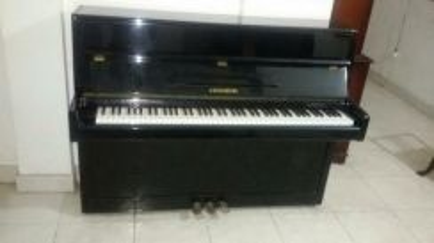 Kingsburg German Piano. .