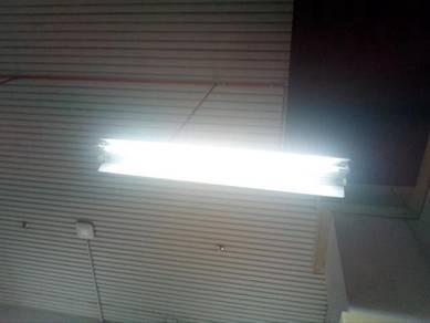 Pasang wiring troubleshooting elektrik triping