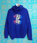 Pizza Of Death Sweater