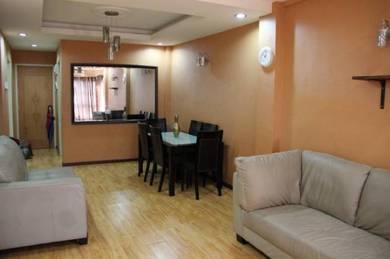 Delima Indah Apartment