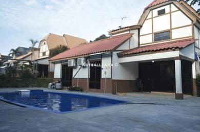A Famosa Villa 4 Bedroom Private Pool BBQ (02)