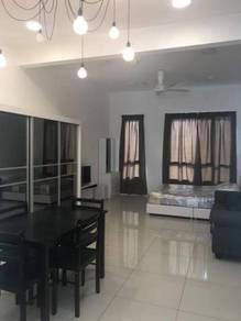 Studio One South Seri Kembangan Fully Furnish New
