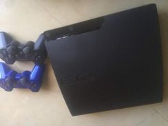 PS3 to let go