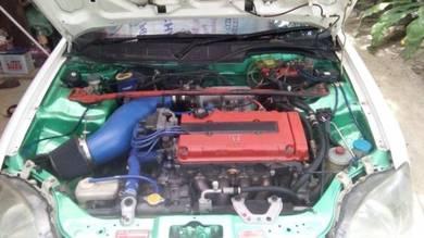 Enjin B16a