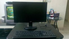 Acer lcd monitor 19 inch