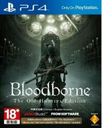 Bloodborne:The Old Hunters Edition
