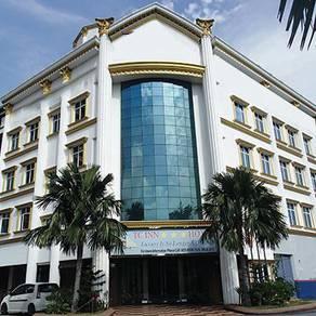 Corner Office, Cheong Hin Commercial City, Taman Serdang Perdana