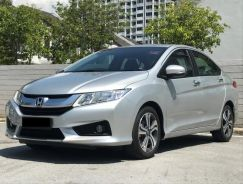 Used Honda City for sale