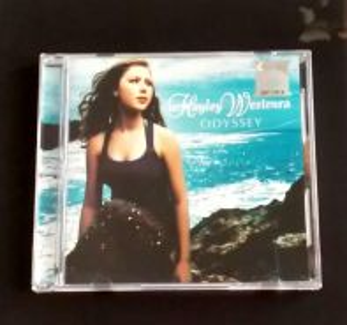 Hayley Westenra - Odyssey (Music CD) New