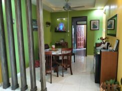 Pulai View, G & G, Tampoi, With Furniture, Can Full Loan