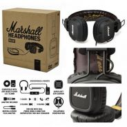 Marshall Major Leather