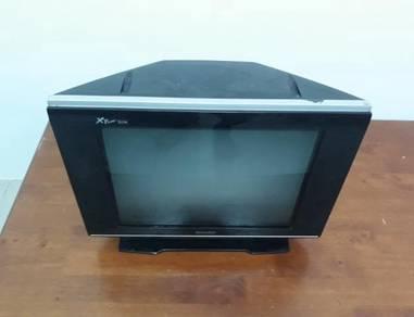 TV Sharp 21 inci