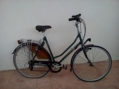Bicycle Made in Holland