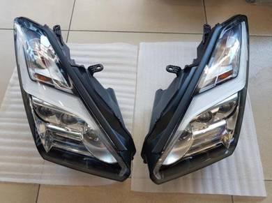 100% Original Nismo GTR 35 Front & Rear Lamp (NEW)