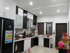 Southbay Residence Batu Maung, Furnished and renovated