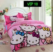 Cadar HELLO KITTY 6in1