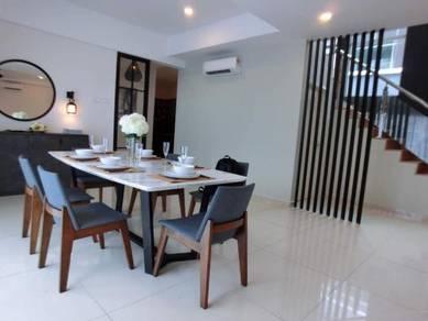 S2, Sendayan, Senawang Luxury Bungalow , ZERO DOWNPAYMENT,